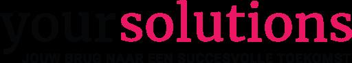 Your Solutions – Jouw brug naar een succesvolle toekomst